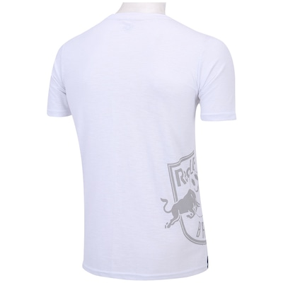 Camiseta Red Bull Bordado Mono – Masculina