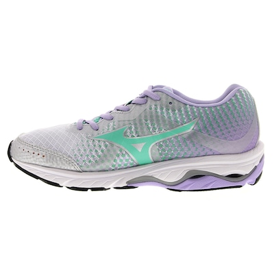Tênis Mizuno Wave Elevation - Feminino