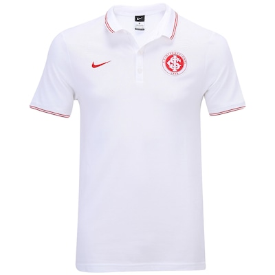 Camisa Polo Nike Internacional League – Masculina