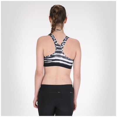 Top Fitness Nike Pro Classic Tiger - Adulto
