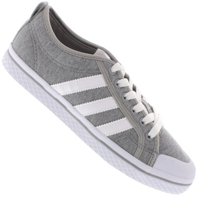 Tênis adidas Honey Strips Low - Feminino