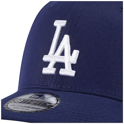 Boné New Era Los Angeles Dodgers - Fechado - Adulto