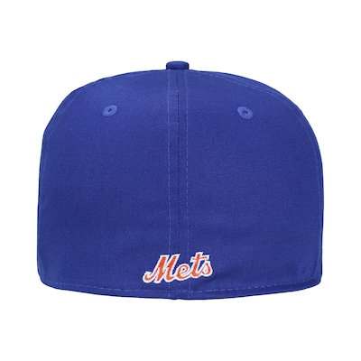 Boné New Era New York Mets - Fechado - Adulto