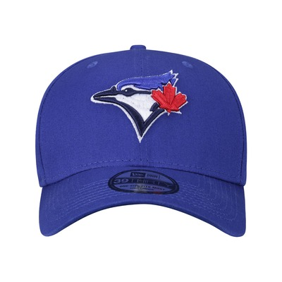 Boné New Era Toronto Blue Jays - Fechado - Adulto