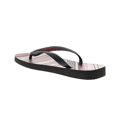 Chinelo Havaianas Trend 15 - Masculino