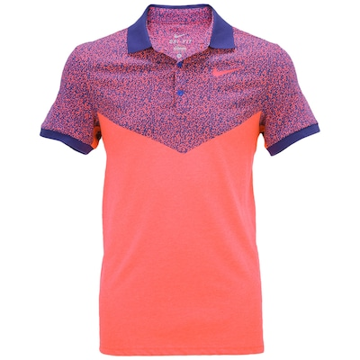 Camisa Polo Nike Dri Fit Touch - Masculina