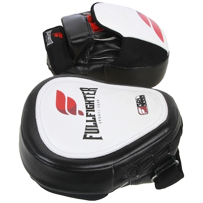 Manopla de Foco Full Fighter Boxe Pro Gel