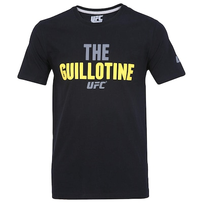 Camiseta UFC The Guillotine - Masculina