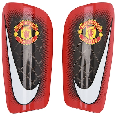 Caneleira Nike Mercurial Manchester United – Adulto