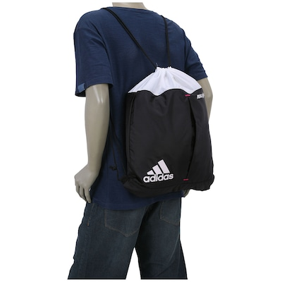 Gym Sack adidas Ginástica Real Madrid
