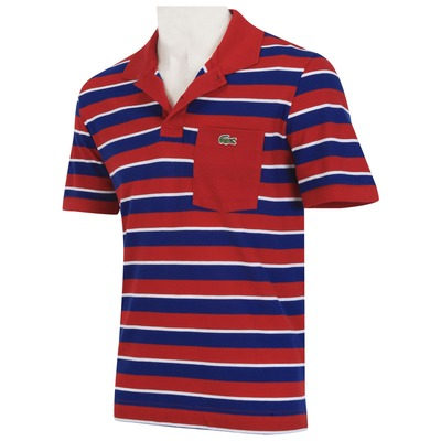 Camisa Polo Lacoste Slim Fit PH3334