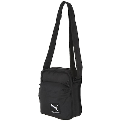 Bolsa Puma Foundation Portable - Feminina