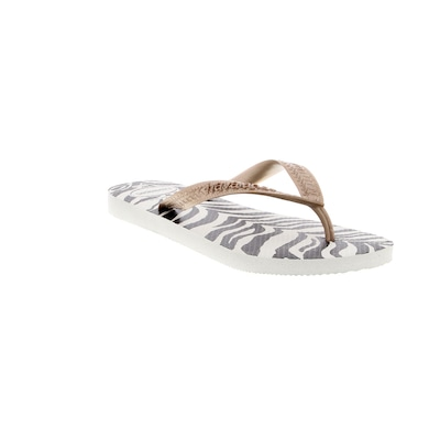 Chinelo Havaianas Top Animals - Feminino