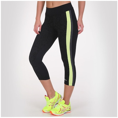 Calça Legging 7/8 Asics Abby Tight - Feminina