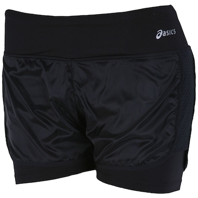 Short Asics Fun - Feminino