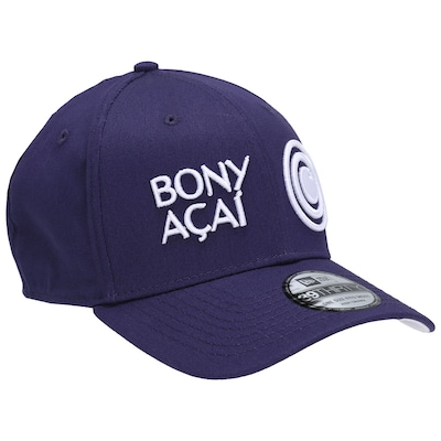 Boné New Era Bony Açaí Logo - Adulto