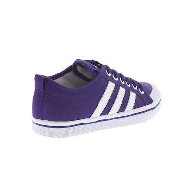 Tênis adidas Originals Honey Stripes Low Fw14 - Feminino