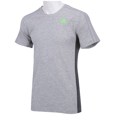 Camiseta adidas Essentials Seasonal - Masculina