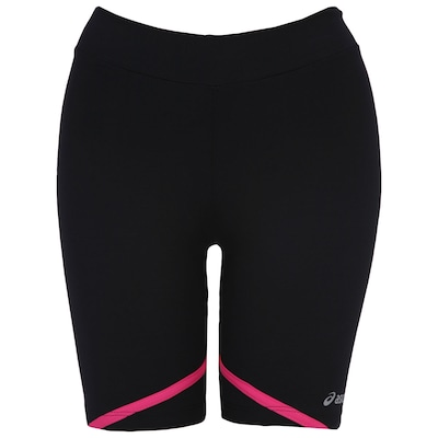 Bermuda Asics Tech Stretch - Feminina