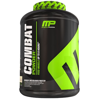 Proteina Muscle Pharm Combat 1814G Cooki