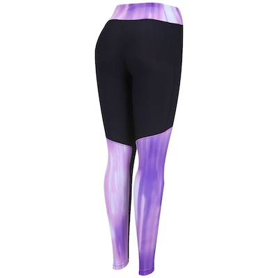 Calça Legging Under Armour Alpha com Tecnologia Compression - Feminina