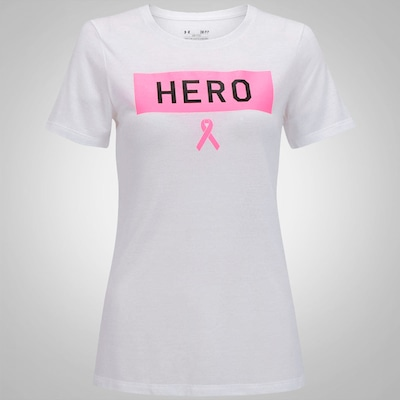 Camiseta Under Armour Empowered - Feminina