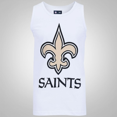 Camiseta Regata New Era Basic New Orleans Saints – Masculina