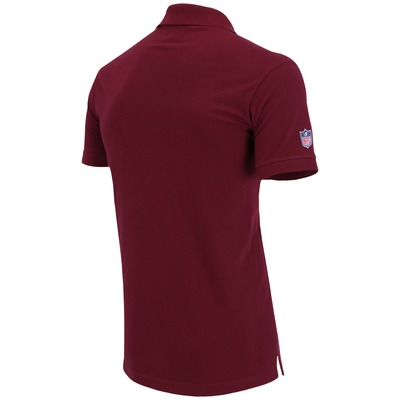 Camisa Polo New Era Piquet Washington Redskins - Masculina