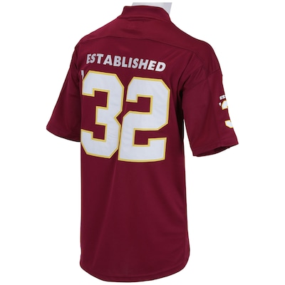 Camiseta New Era Especial Washington Redskins - Masculina