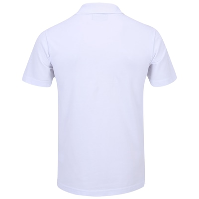 Camisa Polo Hurley Block Party Listras - Masculina