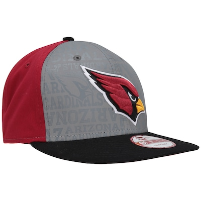 Boné New Era Arizona Cardinals - Adulto