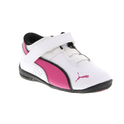 Tênis Puma Drift Cat 6 - Infantil