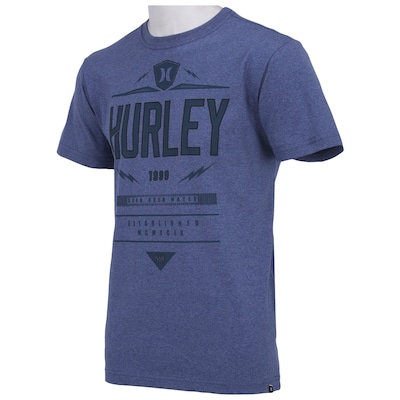 Camiseta Hurley Esp Look Out – Masculina