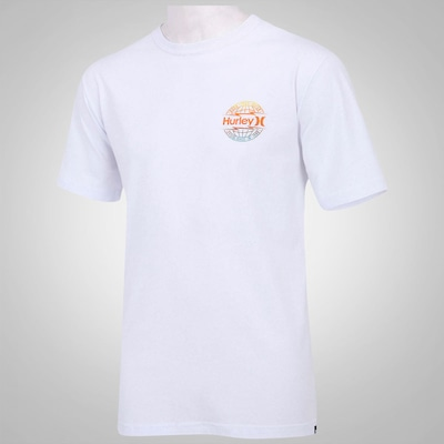 Camiseta Hurley Global - Masculina