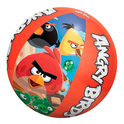 Bola Angry Birds Bestway 96101