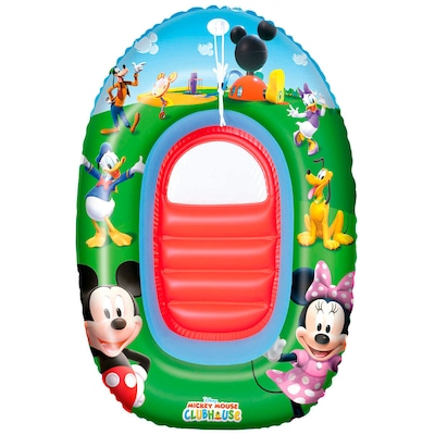 Bote Inflável Bestway Mickey Mouse - Infantil