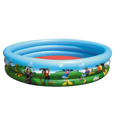 Piscina Inflável Bestway Mickey Mouse 140 Litros
