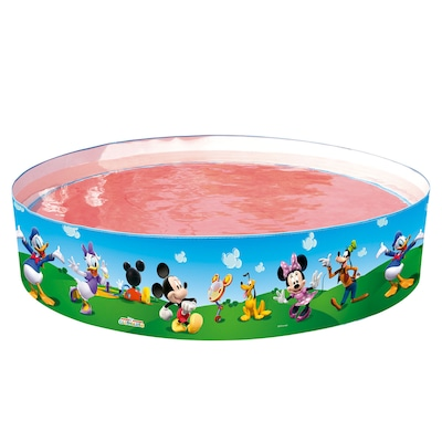 Piscina Semirrígida Bestway Mickey Mouse 749L