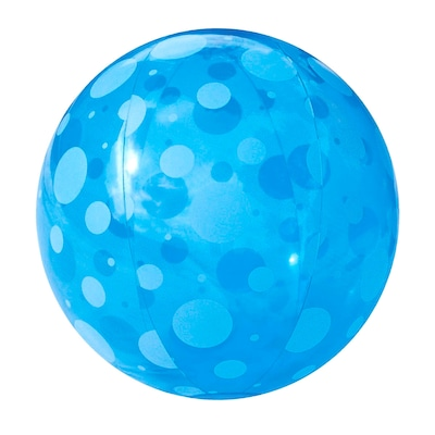Bola de Praia Spotted Beach Ball 51cm Bestway 31013