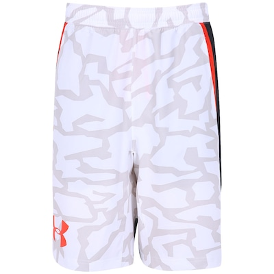 Bermuda Under Armour CT Bic Woven - Masculina