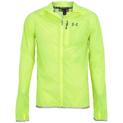 Jaqueta Under Armour CGI Chrome Lite – Masculina