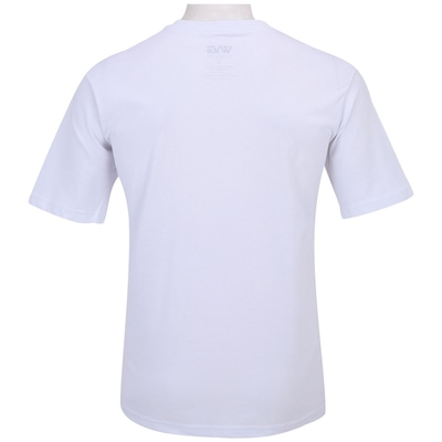 Camiseta Wg Silk Icon - Masculina