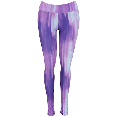 Calça Legging Under Armour Perfect Com Zíper - Feminina