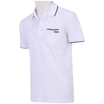 Camisa Polo Oakley Unconventional - Masculina