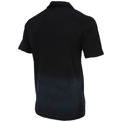 Camisa Polo Oakley Ink Effect - Masculina