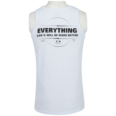Camiseta Regata Oakley Everything - Masculina