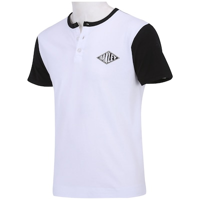 Camiseta Oakley Game Bark – Masculina