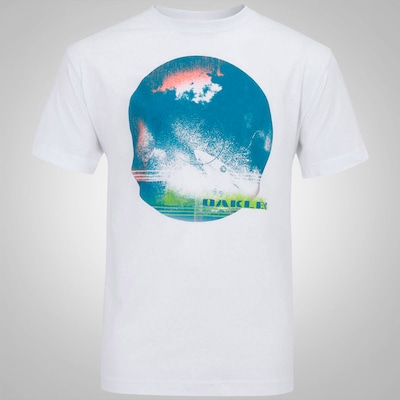 Camiseta Oakley Dark Wave - Masculina