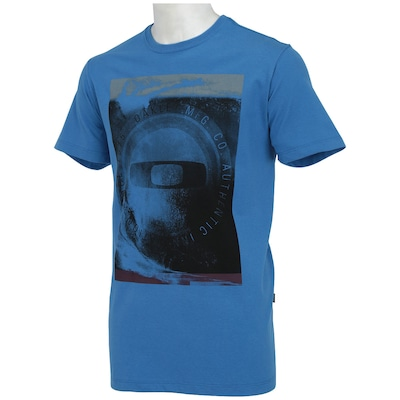 Camiseta Oakley Photo Surf - Masculina