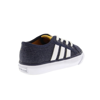 Tênis adidas Originals Nizza Low - Infantil